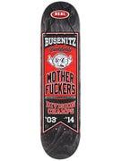 Real Busenitz Champions Deck 8.06 x 32