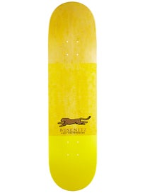Real Busenitz Knockout Embossed LG Deck 8.18 x 31.84