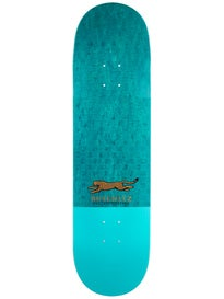 Real Busenitz Knockout Embossed XL Deck 8.5 x 32.5