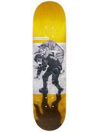 Real Busenitz Revolt Deck 8.06 x 31.97