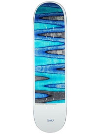 Real Busenitz Spectrum Fog Deck 8.25 x 32.22
