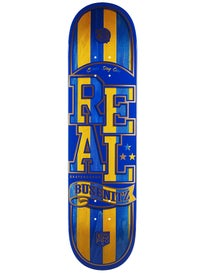 Real Busenitz Spliced LowPro 2 XL Deck 8.06 x 31.91