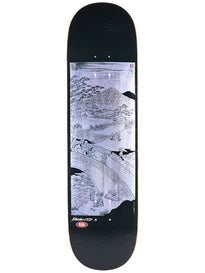 Real Busenitz Temple of Skate LTD Full Deck 8.25 x32.22