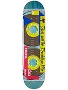 Real Torgerson Mixtape Deck 8.06 x 32