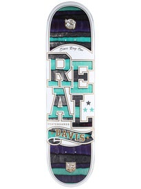 Real Torgerson Spectrum LowPro 2 LG Deck 8.18 x 31.85