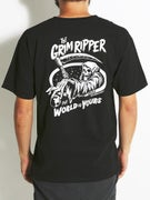 Real Grim Ripper T-Shirt