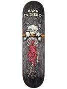 Real Hangin Kitty LG Deck 8.18 x 31.84