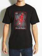 Real Hell On Wheels T-Shirt