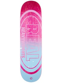 Real Heavyweights Pink Deck 8.25 x 32
