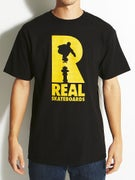 Real Hydrant T-Shirt