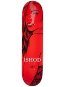 Real Wair Hotbox Deck 7.81 x 31.75