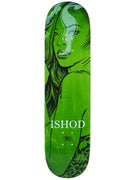 Real Wair Hotbox Assorted Stain Deck  8.3 x 31.9
