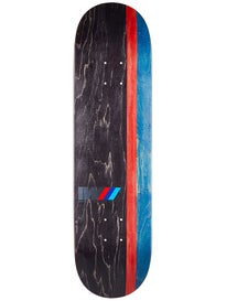 Real Wair High Performance Deck 8.12 x 31.25