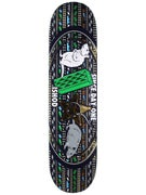 Real Wair Icon Ovals Deck 8.06 x 32