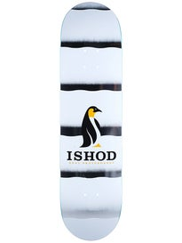 Real Wair Iced Slick Deck 8.18 x 31.84