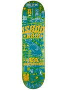 Real Wair Overlay Deck 8.25 x 32