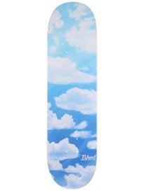 Real Wair Sky High LG Deck 8.25 x 32