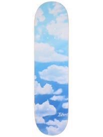 Real Wair Sky High MD Deck 8.06 x 31.91