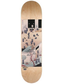 Real x Mistertucks Wair The Path Deck 8.12 x 32