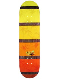 Real Wair Tropical Slick Twin Tail Deck 8.38 x 31.9