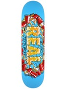 Real Brock Pro Oval Kegger XL Deck 8.5 x 32.18