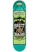 Real Donnelly Champions Deck 8.18 x 31.84