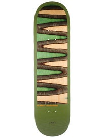 Real Donnelly Camo Spectrum LG Full Deck 8.38 x 32.43
