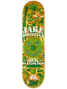 Real Donnelly Overlay Deck 8.125 x 32