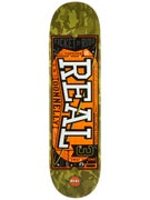 Real Donnelly Ticket To Ride Deck 8.25 x 32