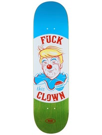 Real F This Clown Deck 8.25 x 32