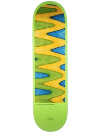 Real Walker Bloom Spectrum XL Deck 8.5 x 32.5