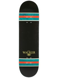 Real Walker Genuine Embossed LG Deck 8.38 x 32.25
