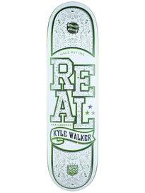 Real Walker Poppin Off LowPro 2 LG Deck 8.38 x 32.56