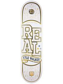 Real Walker Poppin Off LowPro 2 MD Deck 8.125 x 32
