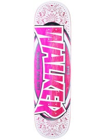Real Walker SOTY Full Deck 8.25 x 32.22
