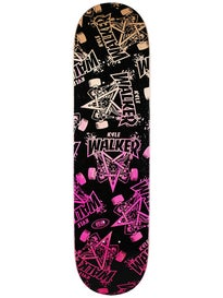Real Walker SOTY Party Goat Full Deck 8.06 x 31.91