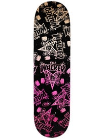 Real Walker SOTY Party Goat Deck 8.25 x 32