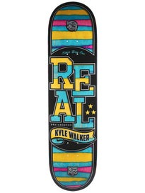 Real Walker Spectrum LowPro 2 Full Deck 8.06 x 31.91