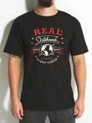 Real Made For Everywhere T-Shirt