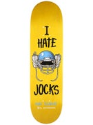 Real Max Schaaf Sacked LG Deck  8.5 x 32.25