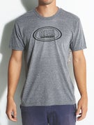 Real Oval Premium T-Shirt