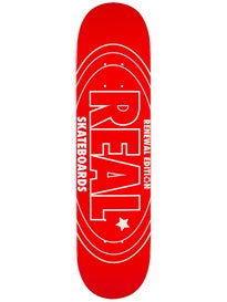 Real Oval Renewal Mini Deck 7.3 x 29.5