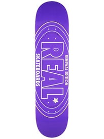 Real Oval Renewal Deck 7.56 x 31.12