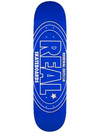 Real Oval Renewal Deck 7.75 x 31.25