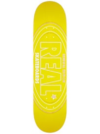 Real Oval Renewal Deck 8.06 x 31.8