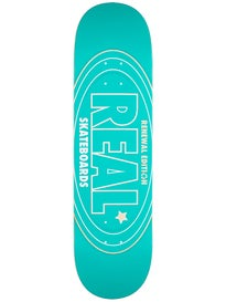 Real Oval Renewal Deck 8.25 x 32