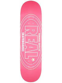 Real Oval Renewal Deck 8.5 x 32.25