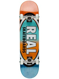 Real Oval Two Fades SM Complete 7.5 x 31