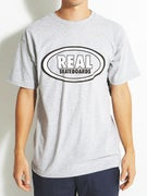 Real OG Oval T-Shirt