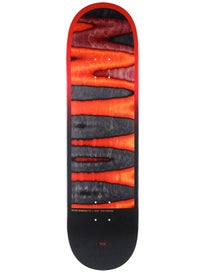 Real Ramondetta Hell Fire Spectrum XL Deck 8.62 x 32.56